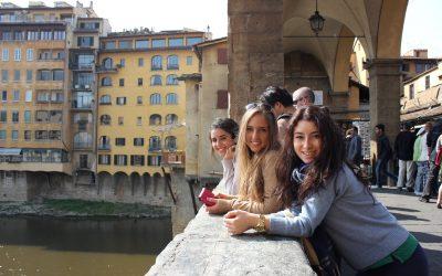 Viaje de Bachillerato. Italia 2012. Florencia