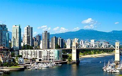 ¿Sabías que el colegio colabora en la organización de un  trimestre escolar en Canadá?