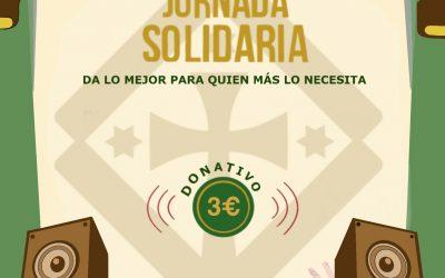 XI Jornada Familiar de Convivencia y Solidaridad; Programación